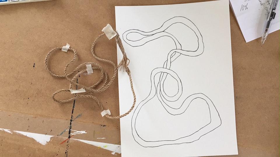 Solmu-sarja, Knot series