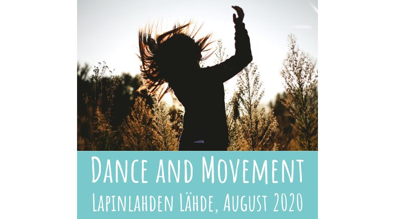 Dance and Movement Workshop