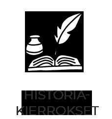 Historiakierrokset
