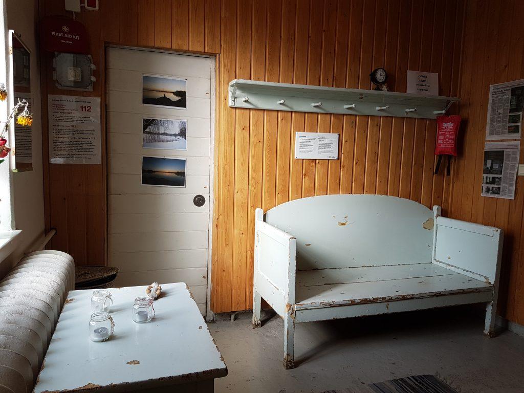 Lapinlahden Sauna